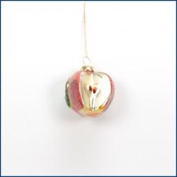Anhänger 'Apfel'