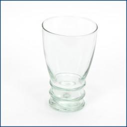 Bierglas Grünglas