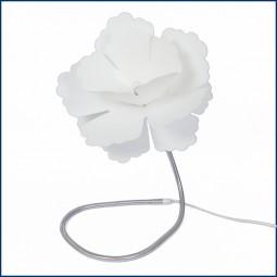 Lampe 'Blume'