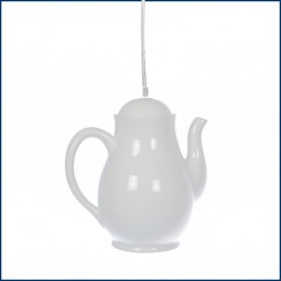 Hängelampe 'Coffee Pot'