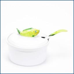 Terrine 'Fisch'