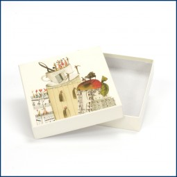 Geschenk-Schachtel
