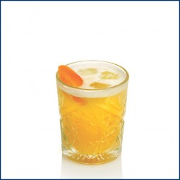Glas Libbey Hobstar D.O.F.