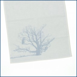 Geschirrhandtuch 'Baum'