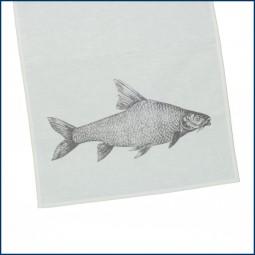 Geschirrhandtuch 'Fisch'