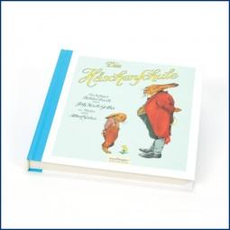 Die Häschenschule: Ein lustiges Bilderbuch (Pappausgabe)