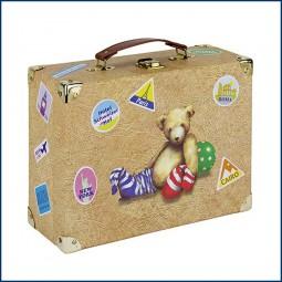 Koffer Teddy