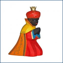 König Caspar
