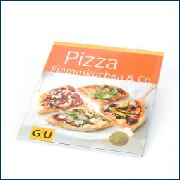 Pizza, Flammkuchen & Co
