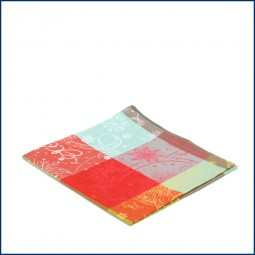 Serviette 'Mille Couleurs Paris'