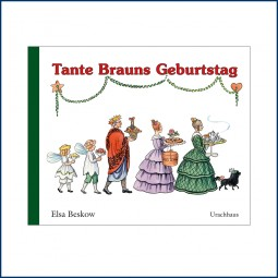 Tante Brauns Geburtstag