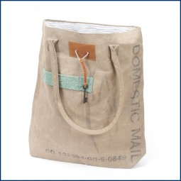 Tasche 'Postal', olive