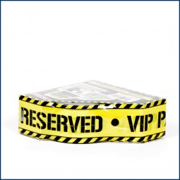 Absperrband 'VIP Parking'