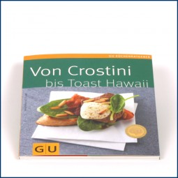 Von Crostini bis Toast Hawaii