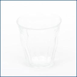 Wassergläser, französisch