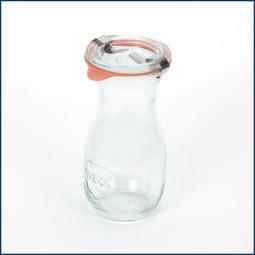 Weck Saftflasche Rundrand-Glas 60